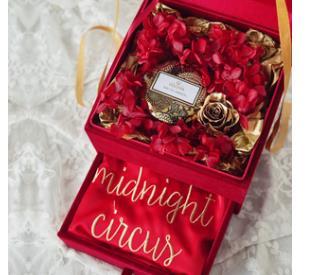 送女人什么礼物最好,十大适合送女性朋友礼物排行榜