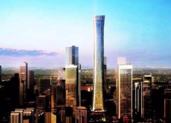 中国高楼最多的城市是哪,十大著名中国高楼排行榜