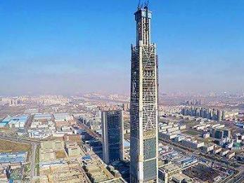 世界第一高樓在哪里,2019世界十大高樓排行榜