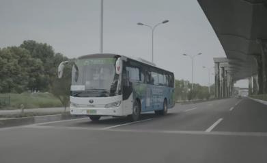 国内首条AI定制巴士:一键打公交你感兴趣吗