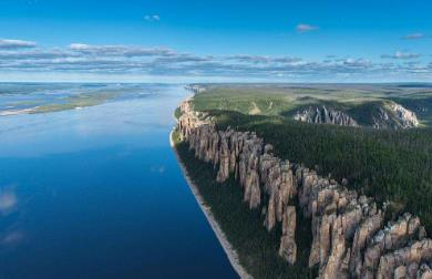 世界河流最長的是哪一條:世界十大長河排名