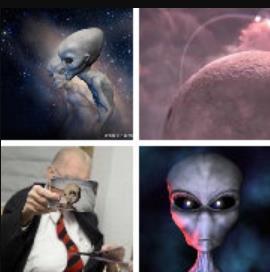 美军首次承认遭遇UFO:网络疯传视频竟然是真的