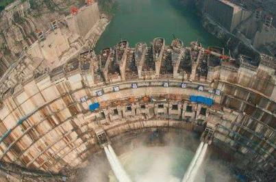 世界最大的水利工程在哪,世界十大著名水利工程排行