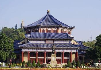 广州具有代表性的特色地标:广州十大标志性建筑