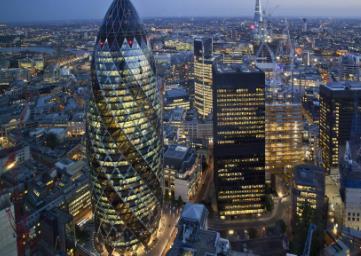 2019全球金融中心都有哪:金融科技中心城市前十名