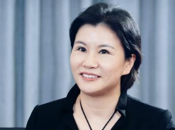 中国最富有的女性是谁,2019最富有女性榜前十强