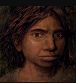 人類5萬年前近親面容被首度復原:曾與東亞人混血