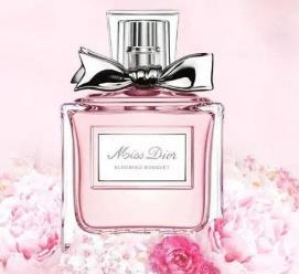 女士香水哪款味道比较好闻,十大女士香水品牌排行榜