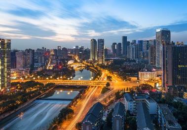 2019人口增長最快城市有哪些,人口增長10強城市