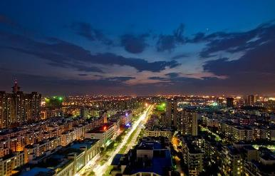 2019人口增长最快城市有哪些,人口增长10强城市