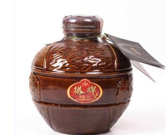中国八大黄酒名酒品牌排行榜,女儿红果然名不虚传