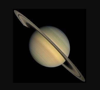 土星超越木星成卫星王,20年地理常识将被改