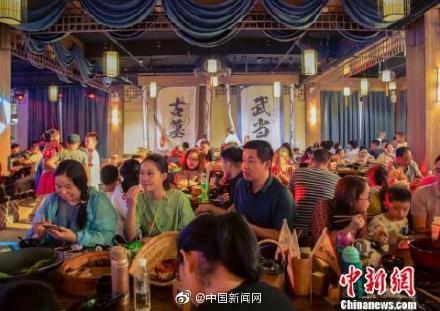 25省份國慶假期旅游收入排名:江蘇第一,山東第二