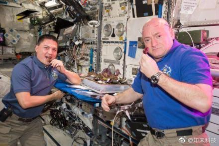 人类首次在太空造出人造肉:3D生物打印机培育太空人造肉