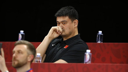 2019FIBA最新排名出炉:中国男篮FIBA排名第27名