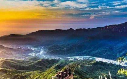 河南兩日游必去的景點推薦:河南旅游景點排名前十