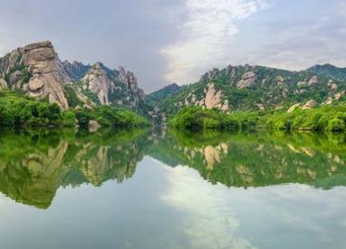 河南省內自駕游推薦景點:河南省十大旅游景點盤點