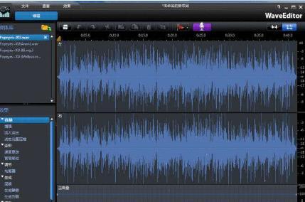 剪輯音樂的軟件哪個好用,十大電腦常用音頻剪輯軟件
