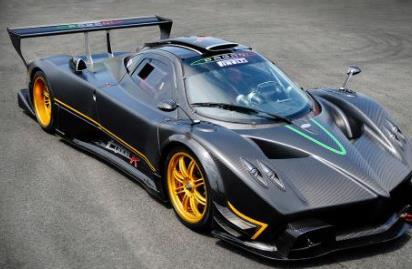 世界頂級跑車有哪些,品牌跑車排行榜前十名