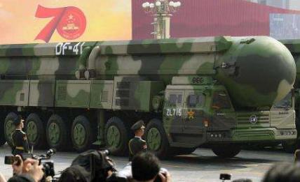 世界十大导弹:世界最厉害的导弹排名