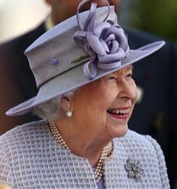 英國王室財富榜:女王身價16億英鎊居首