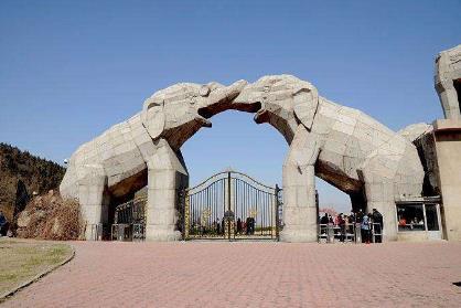 北京十大必游景点是哪里,北京景点排名前十名