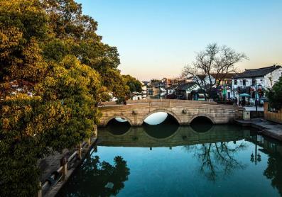 苏州景点最好玩的是哪,苏州景点排行榜前十名