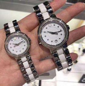 女人手表品牌大全:十大适合年轻女士手表品牌
