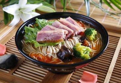 中國十大面條排行:武漢熱干面味道怎么樣