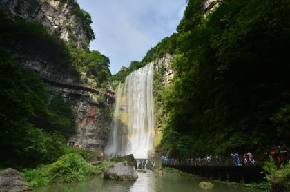 三峡大坝在哪里,十大宜昌三峡旅游景点排行榜