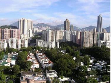 香港人口2019总人口数:香港5个富人区最有钱