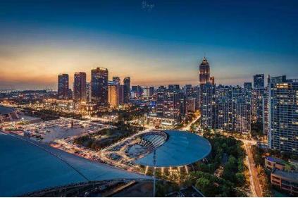 二线城市有哪些,2019发展前景好的中国二线城市名单