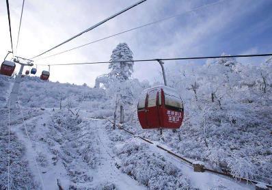 冬季出游去哪里好,十大冬季必去的旅游景点