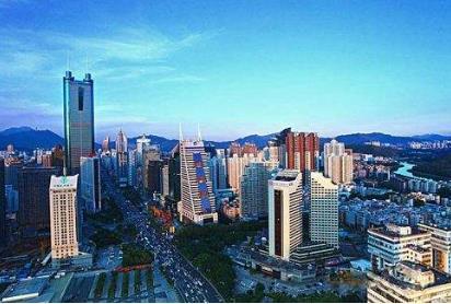 中国最大的城市是哪里,十大中国最大的城市排名