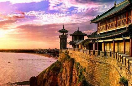 中国四大名楼是哪四个,中国四大名楼排名