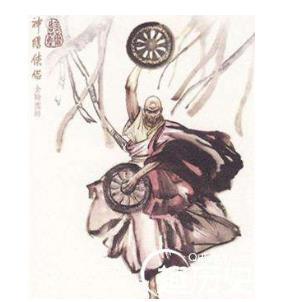 十大金庸小说武功排名:这些内功绝对是最厉害的