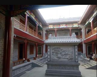邵东第一豪宅被拆,前后花费了4年时间修建而成