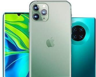 华为哪个系列的手机好,十款好用性价比高的华为手机