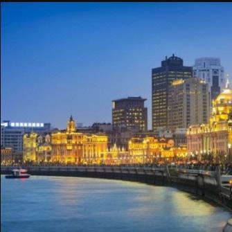 上海将成国内最热门出发城市,春节旅行图鉴还有哪些?