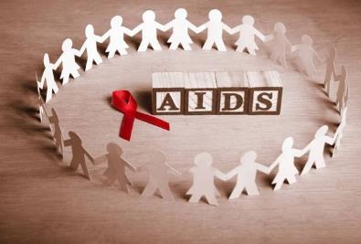 艾滋病十种自我检查,艾滋病都有什么症状