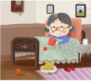 儿童睡前故事大全:十首暖心的儿童睡前故事