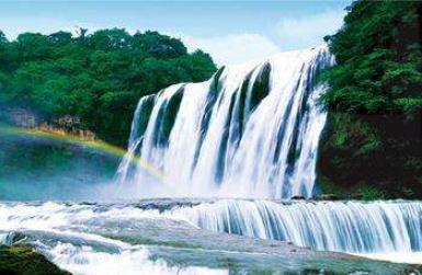 黄々果树瀑布位于哪个省,中国最美6大瀑布】排名