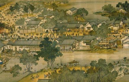 赞美西湖的诗句赏析:十首关于西湖最有名的古诗