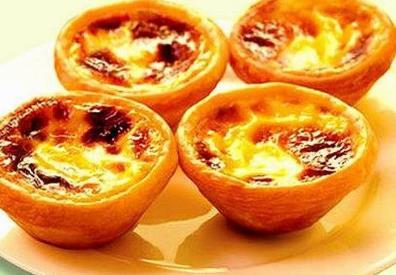 澳门有什么特色美食,十大澳门最具代表性的美食