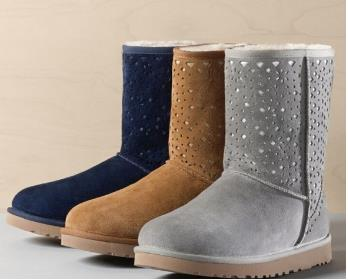 雪地靴品牌排行榜前十名:雪�毫Φ匮ナ裁雌放坪�