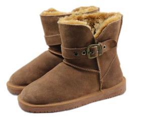 雪地靴品牌排行榜前十名:雪地靴什么品牌好