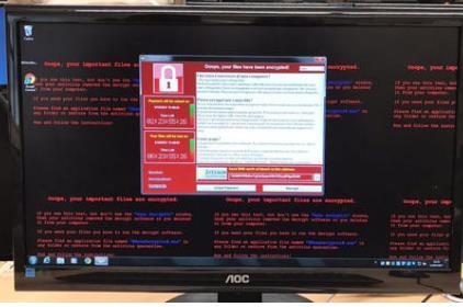 世界上有名的電腦病毒:世界十大恐怖電腦病毒