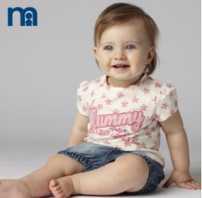 十大儿童服装品牌排行榜:儿童服装都有哪些品牌