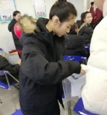 张子枫艺考分数出炉,河南省艺考第一是真学霸