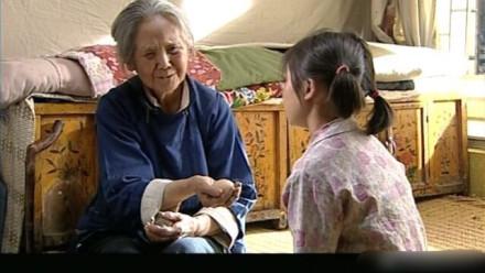 演员鲁园去世,曾出演情满四合院和暖春的奶奶